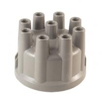 Distributor Cap - V8 - Grey