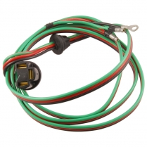 Headlight Bucket Wire - Right