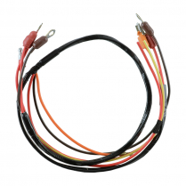 Top Cycle Indicator Wire