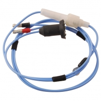 Electric Clock Feed Wire