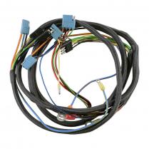 Roof Lock Motor Wire