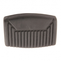 Clutch Brake Pedal - 1963-72 Ford Truck, 1966-96 Ford Bronco, 1952-65 Ford Car