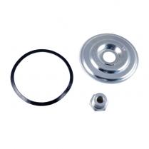Oil Filter Adaptor Kit - Spin On Type