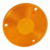 Parklight Lens - Amber - Right or Left