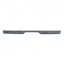 Bumper - Rear - Chrome - Styleside