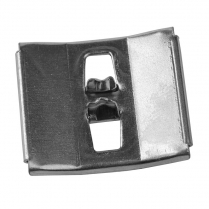 Door and Quarter Molding Clip