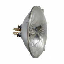 Bulb - #5006 - Sealed Beam Headlight - Low Beam - 12 Volt