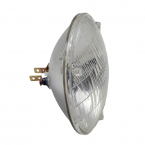 Bulb - #5001 - Sealed Beam Headlight - High Beam - 12 Volt