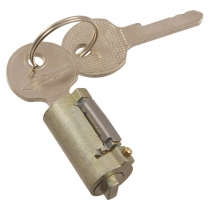Trunk or Tailgate Lock Cylinder