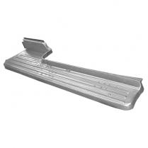 Running Board Steel Right Hand