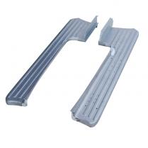 Running Boards Steel