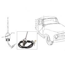Radio Antenna Assembly