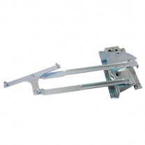 Window Regulator - Right Door Glass