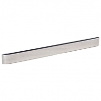 Bumper - Rear - Stainless