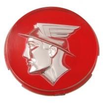 Deck Lid Emblem Mercury