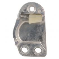 Door Striker Plate - Left