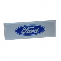 Name Plate - 1966-77 Ford Bronco