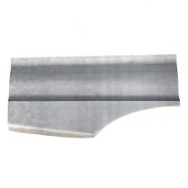 Quarter Patch Panel - RH- Lower Rear