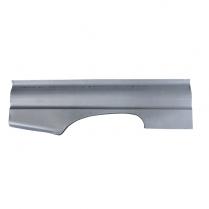 Rear Quarter Panel - RH Lower Rear