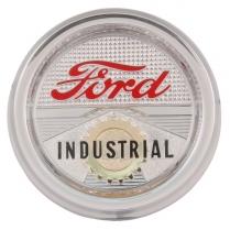 Industrial Hood Emblem
