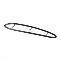 Outside Rear View Mirror Pad - 1961-64 Ford Car