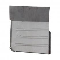 LEFT FRONT FLOOR PAN 1961-62 G