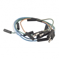 Wiring Harness Turn Signal