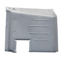 Rear Floor Pan - LH Rear - 30