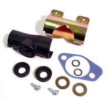 Power Steering Control Valve - 1962-70 Ford Car
