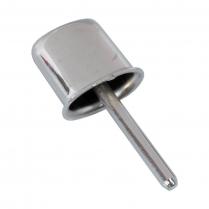Outside Door Handle Push Button