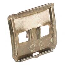 Back Belt Molding Clip