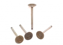 Exhaust Valve - .030 Stem Size(.3450) |1952-64 Ford Truck, 1952-64 Ford Car