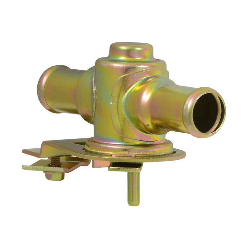Heater Temperature Control Valve - 1964-72 Ford Truck, 1966-77 Ford Bronco