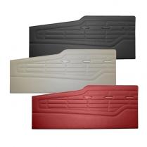 Front Door Panels - Fairlane 500