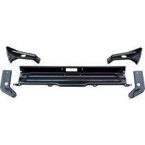 Bumper Bracket Set - Rear