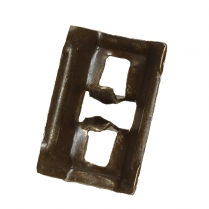 Side Molding Clip