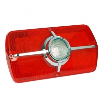 Taillight Lens - Ford Script