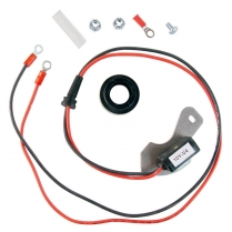 Electronic Ignition System - 1965-72 Ford Truck, 1967-77 Ford Bronco, 1965-74 Ford Car