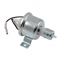 Windshield Washer Pump