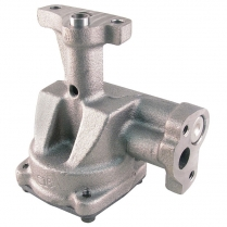 Oil Pump Assembly - 6 Cylinder