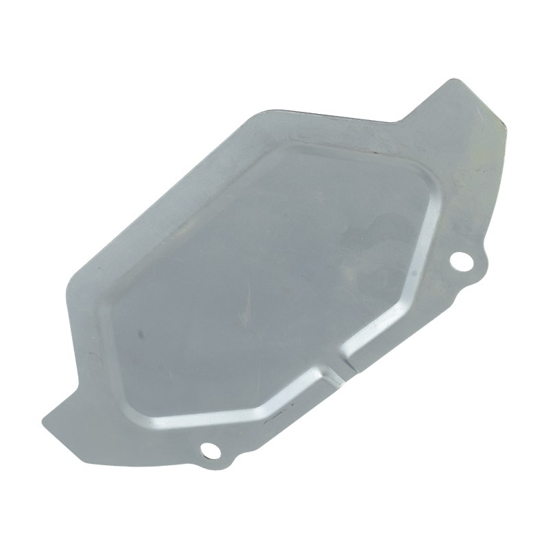 Transmission Inspection Plate - 1965-79 Ford Truck, 1973-77 Ford Bronco, 1965-79 Ford Car