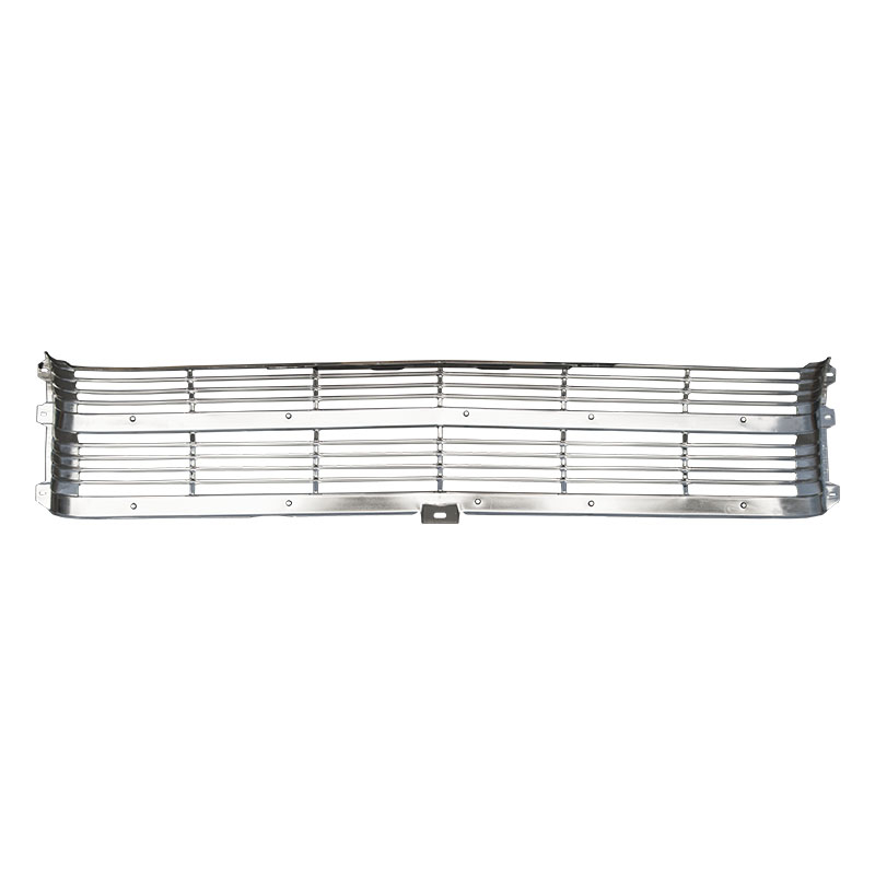 Grille Assembly - 1966 Ford Fairlane Car