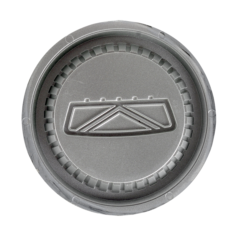 Grille Ornament Insert - 1966 Ford Car