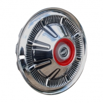 Hub Cap - 1966-77 Ford Truck, 1966-77 Ford Bronco