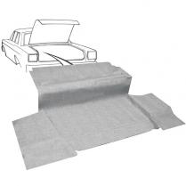 Trunk Mat Cloth
