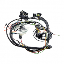 Main Dash Wiring Harness - 1966 Ford Bronco