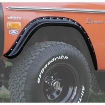 Front Fender Flare