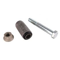 Leaf Spring Eye Bushing and Bolt Kit - 1966-69 Ford Bronco