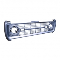 Grille Shell Assembly