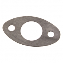 Liftgate Door Handle Pad - 1967-77 Ford Bronco